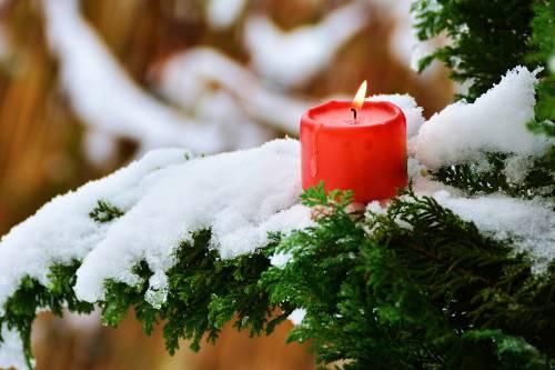 Teaserbild für Weihnachten im Kloster